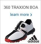 adidas 360 Traxion Boa