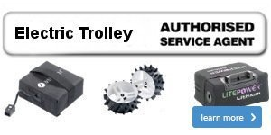 Electric Trolley Repair Center